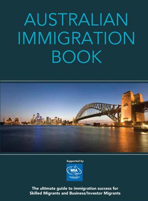 CHECK OUT AN INTERESTING AUSTRALIAN IMMIGRATION BOOK!