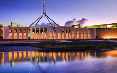Australian Budget 2020 – 21: Immigration Update